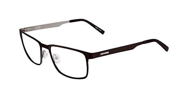 a3b7e317575 Amazon.com  Eyeglasses Converse Q100 Black  Clothing