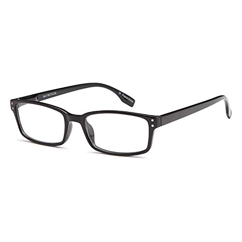 4647e9bd61b4 GAMMA RAY Readers 5 Pair Readers Quality Spring Hinge Reading Glasses -  Choose Your Magnification