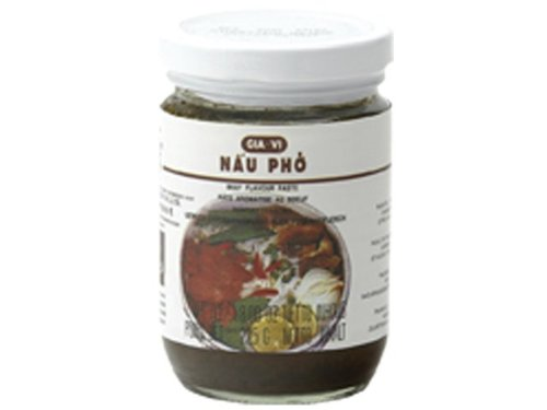 Pho, Vietnamesische Suppe, Nau Pho Suppenpaste, Flying Goose 195g