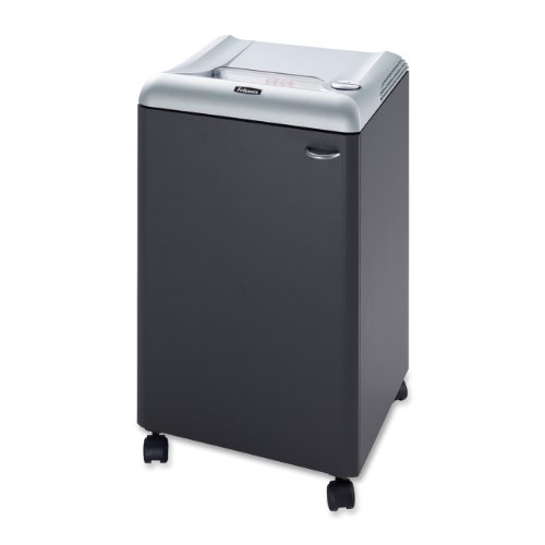 Fellowes Powershred 2127C 12-14 Sheet Cross-Cut Shredder (3440101)