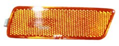 TYC 18-5998-01 Volkswagen Jetta Driver Side Replacement Side Marker Lamp