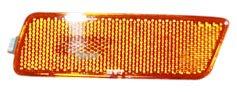 TYC 18-5998-01 Volkswagen Jetta Driver Side Replacement Side Marker ()