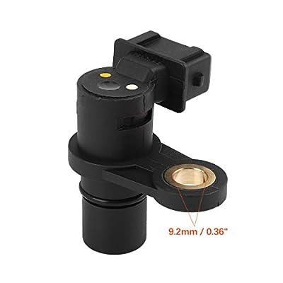 X AUTOHAUX 96325867 Vehicle Engine Camshaft Position Sensor Replacement for Chevrolet Matiz Daewoo Kalos: Automotive