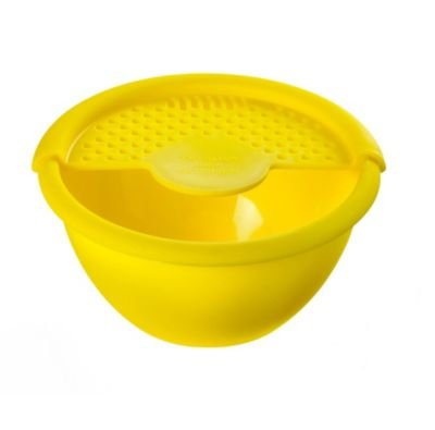 Lakeland Silicone Microwave Egg Poacher (Poached Egg in Less Than 1 Minute!)