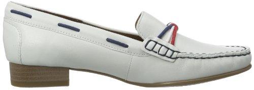 Jenny Atlanta 22-50154 Damen Slipper Weiß