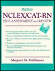 NCLEX-RN: PreTest, Self Assessment and Review (Pretest Series)