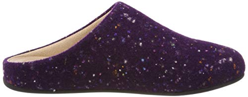 Chrissie Para Speckle Pantuflas berry Rojo Mujer 620 Fitflop td4q5wxt