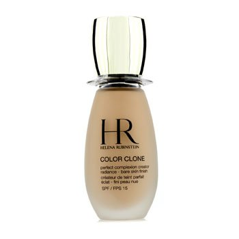 Helena Rubinstein Color Clone Perfect Complexion Creator Spf 15 No. 13 Beige Shell - Color 1 Oz Clone
