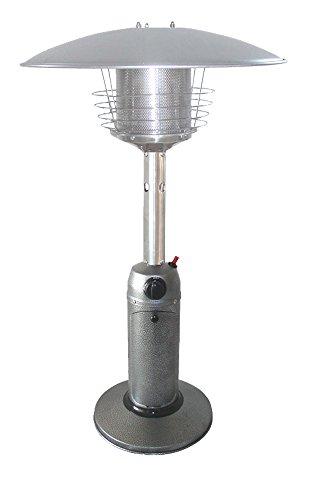 [해외]AZ 파티오 TTHP-CV-HS 테이블 탑 파티오 히터 커버, Hammered Silver/AZ Patio TTHP-CV-HS Table Top Patio Heater Cover, Hammered Silver