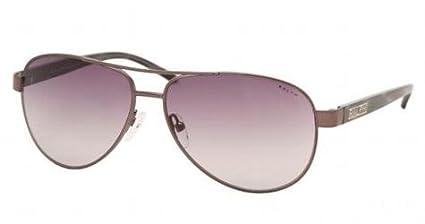 Luxottica Polo Ralph Lauren RA 4004 103/13 Gunmetal Gafas de ...