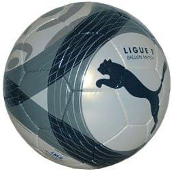 Puma Ligue 1 Official Ballon Match Ball Football Size 5 Amazon Co Uk Sports Outdoors
