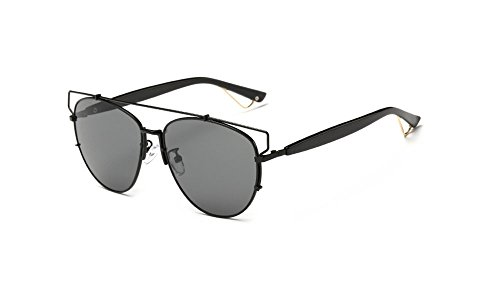 SUASI Technologic Crossbar Aviator Sunglasses