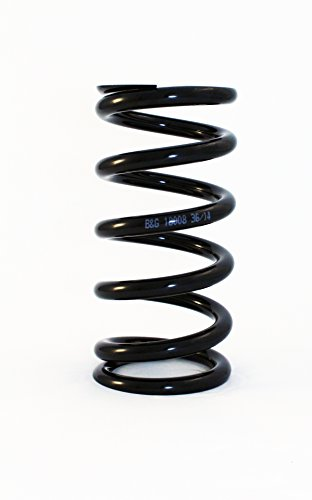 B&G Suspension Systems CS-14008 Race Spring