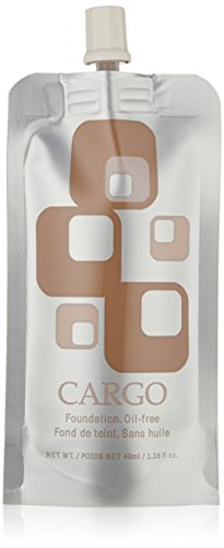 Price comparison product image Cargo Liquid Foundation, F-45, 1.33 fl. oz.