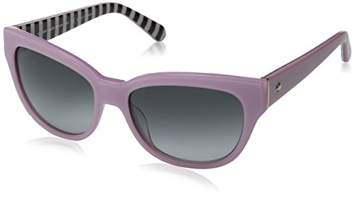 Kate Spade Womens Aisha Cat-Eye Sunglasses