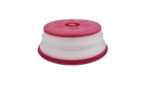 Lucky-all star - Cubreplatos de plástico para microondas ...