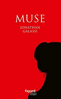 Muse, Galassi, Jonathan