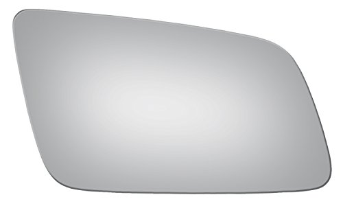 (Burco 5314 Convex Passenger Side Replacement Mirror Glass for Chevrolet Caprice, Pontiac G8 (2008, 2009, 2010, 2011, 2012,)