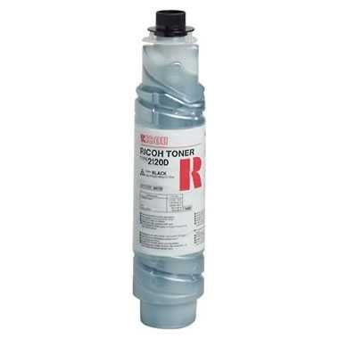 Ricoh 885288 Ricoh 2120D Type Toner Aficio, Office Central