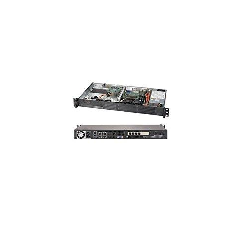 Supermicro SYS-5019A-12TN4 1U Server