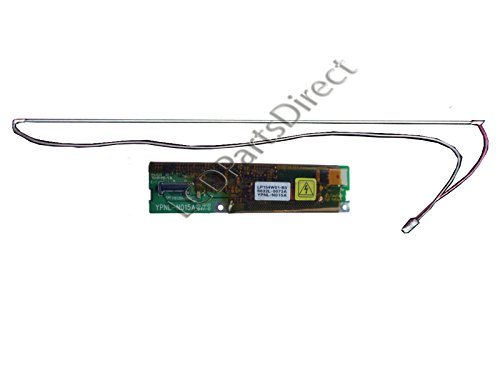 L Backlight With Wire And Inverter Combo for 15.4