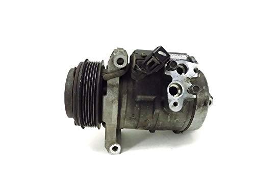 AUTO PARTS LAB AC Compressor 2.8L 3.6L RWD Automatic OEM Cadillac -