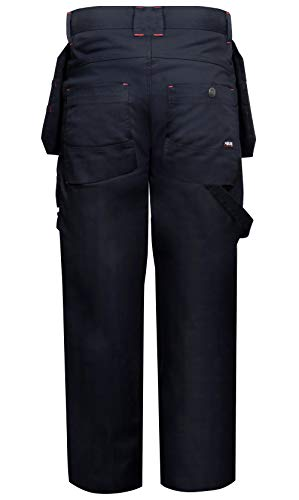 Homme Proluxe Pantalon Homme Noir Proluxe Proluxe Pantalon Homme Noir Pantalon Noir XwISqnUzx
