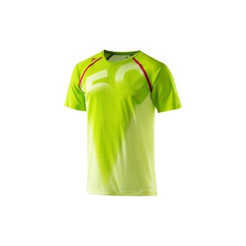 Adidas K-T-Shirt F50 ohne Farbe - 164