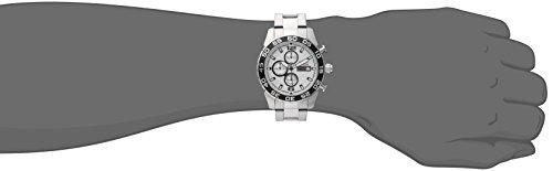 Invicta Leather Bracelet - 8