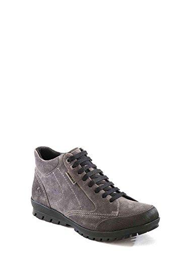 Grey Herren Boots Chukka Lumberjack Black Zermatt Grau w4vqxBH