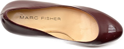 Marc Fisher Sko, Sydney Pumper Granat 9,5 M