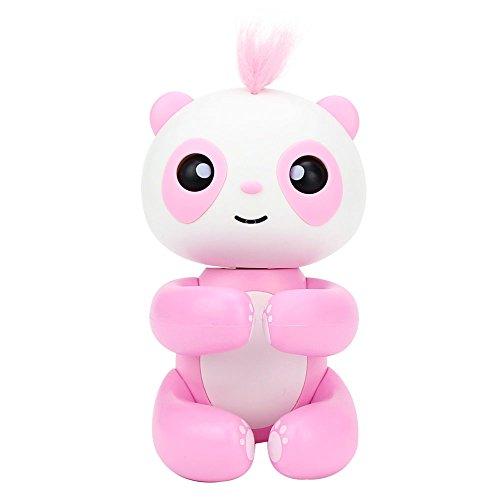 pink robot toy - 5