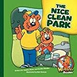 The Nice Clean Park, Joanne D. Meier and Cecilia Minden, 1602532133