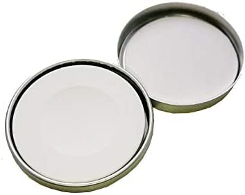 神棚の里 アロマストーン 缶入り 2個セット ディフューザー サークル型 丸型