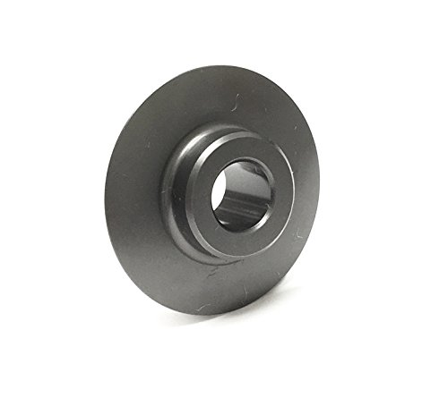 Pipe Cutter Replacement Wheels : Replacement cutting wheel for ridgid pipe cutter