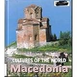 Macedonia, MaryLee Knowlton, 0761418547