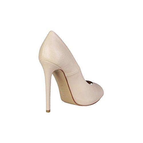 PIERRE CARDIN EW-1004 Mujer Zapatos De Tacón Tacón: 12 cm