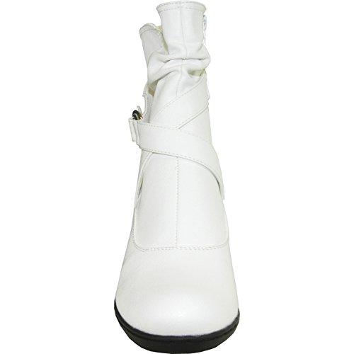 Betani Women/'s Evelyn-31 EVA Foam Flip Flop Thong Wedge Beach Sandals
