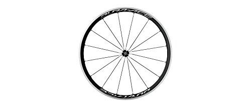 SHIMANO Dura-Ace WH-R9100-C40 Carbon/Aluminum Clincher Wheel (Front)
