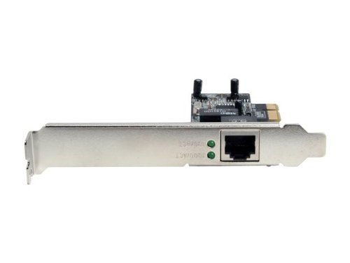 Rosewill RC-411 PCIe x1 1000 Mbit/s Network Adapter