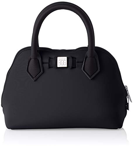 Princess MiniBorsa Cmw Mano H nero Save My X Bag LNero Donna25x19x12 A OuXiPZk