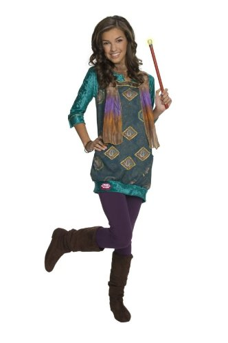 Spiri (Wizard Of Waverly Place Costumes)