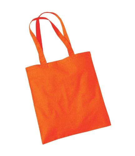 Westford Mill - Bolso al hombro para mujer Naranja naranja