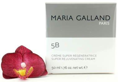 Maria Galland Super Rejuvenating Cream 5B, 50ml|1.64oz