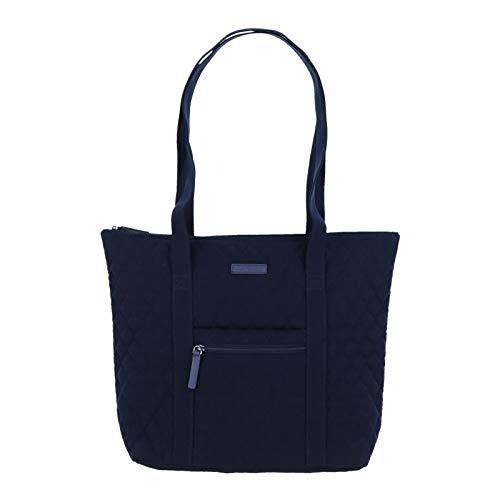 - Vera Bradley Villager Bag (One Size, Classic Navy)