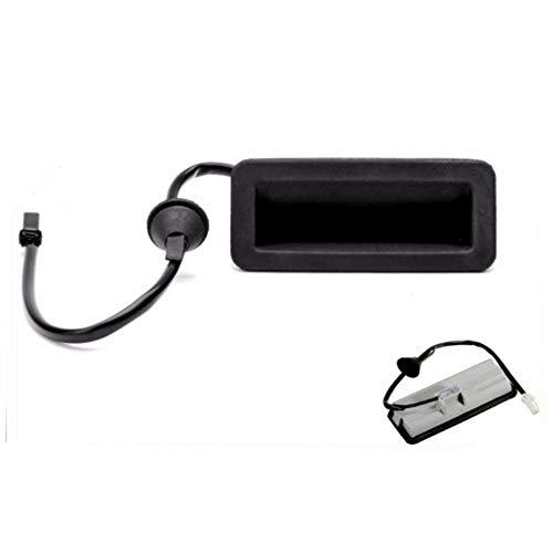 Interruttore di sblocco per autoveicolo//portellone con cavo per Ford Focus MK2 2004-2008