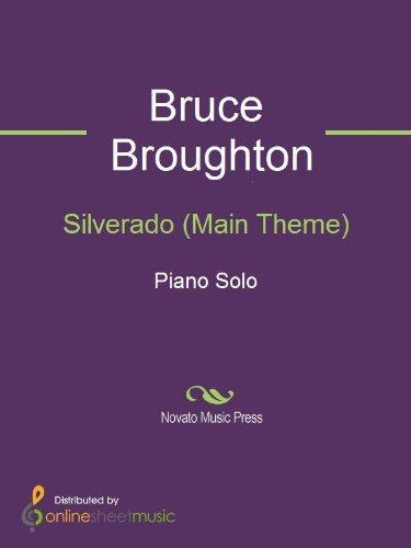 Silverado (Main Theme)