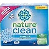 Image: Laundry Powder-3.4 kg | Brand: Nature Clean - Canadian