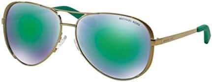 Michael Kors Women's Chelsea Polarized Sunglasses