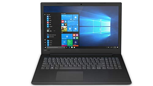Lenovo V145-AMD-A6 15.6 inch HD Laptop (4GB RAM/ 1TB HDD/ Windows 10 Home/ Black/ 2.1 kg), 81MTA000IH
